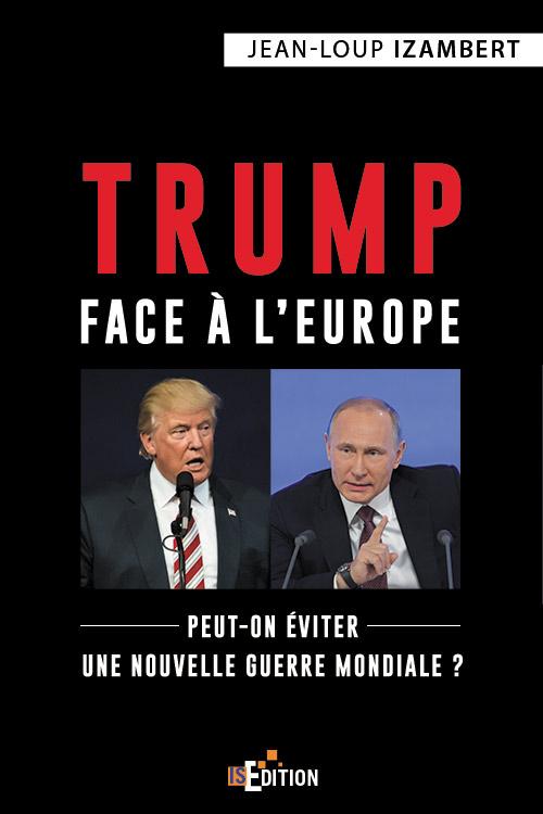 Donald Trump face à l'Europe