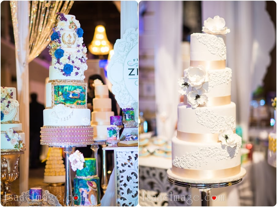 wedding cakes by zehra