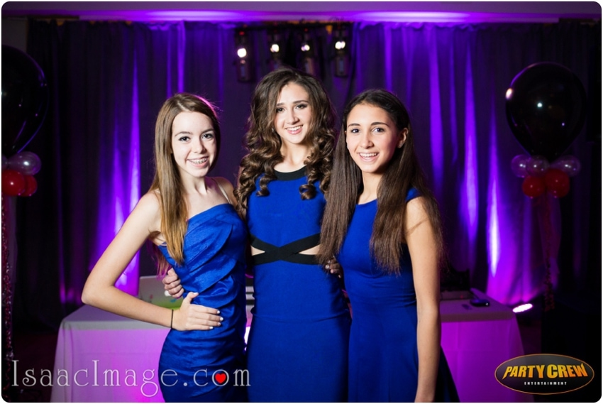sweet sixteens toronto girls