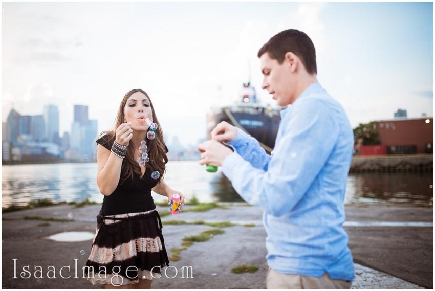 toronto engagement fun