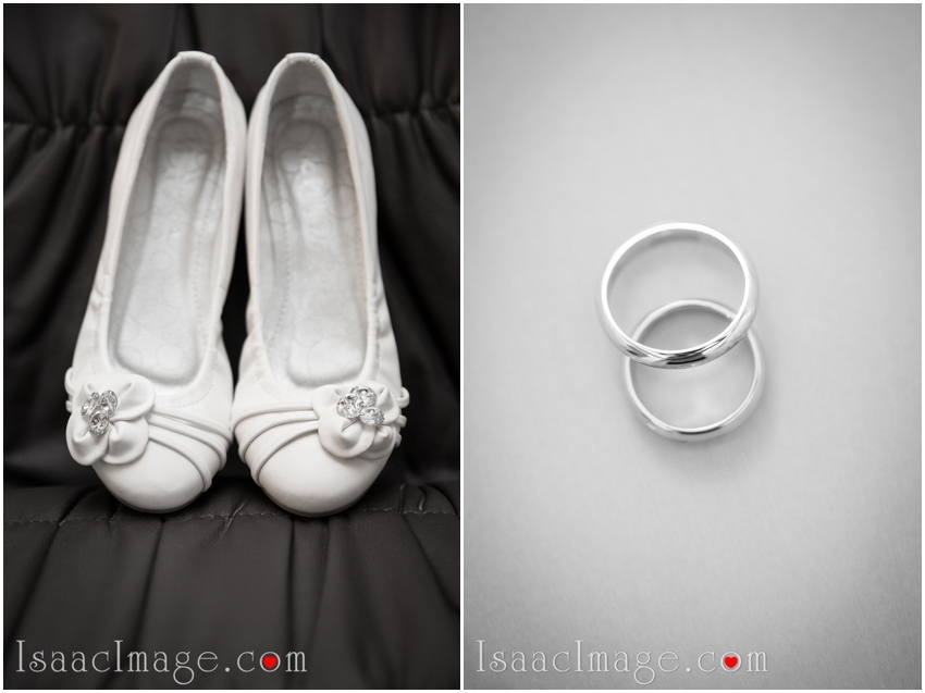 wedding shoes ring