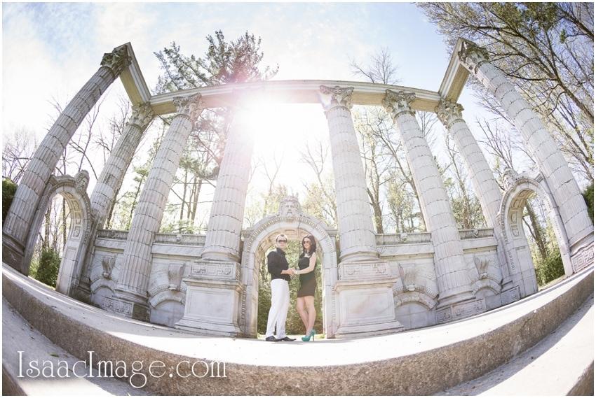 Gildwood Engagement