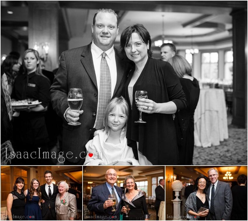 cocktails guests wedding