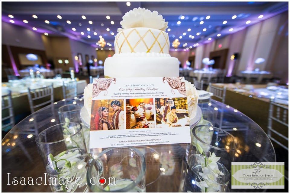 Toronto Wedding Cakes