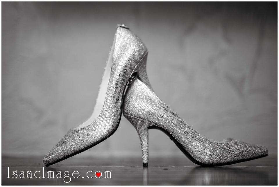Michael Kors Toronto Bridal