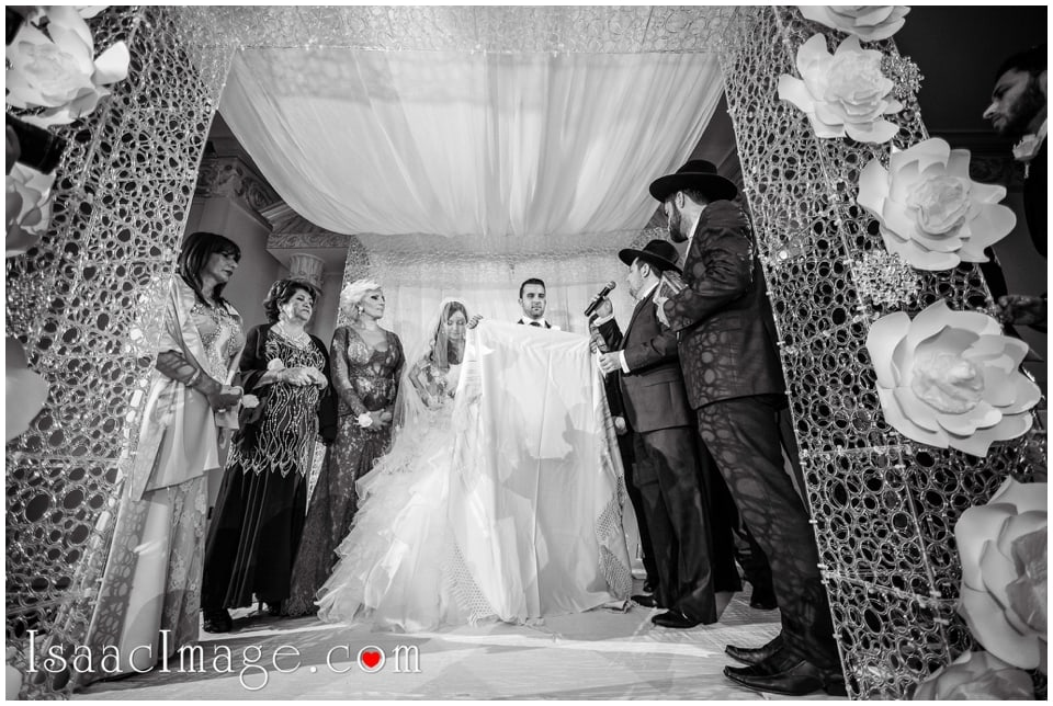 Toronto Jewish Wedding