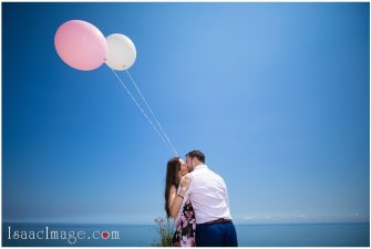 Scarborough Bluffs engagement photo session