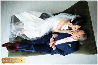 Toronto Burroughes Building Wedding Ella and John