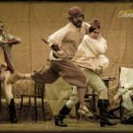 Esgrima Teatral