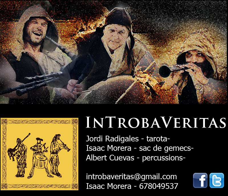 InTrobaVeritas