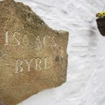 Isaacs_Byre_pet friendly_cottage_Garrigill Alston Cumbria_ name plate