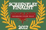 2017 Crimson Screen Film Festival Finalist