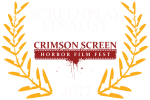 2017 Crimson Screen Film Festival Finalist