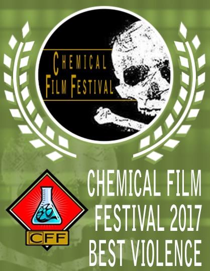 BEST VIOLENCE 2017 CHEMICAL FILM FESTIVAL
