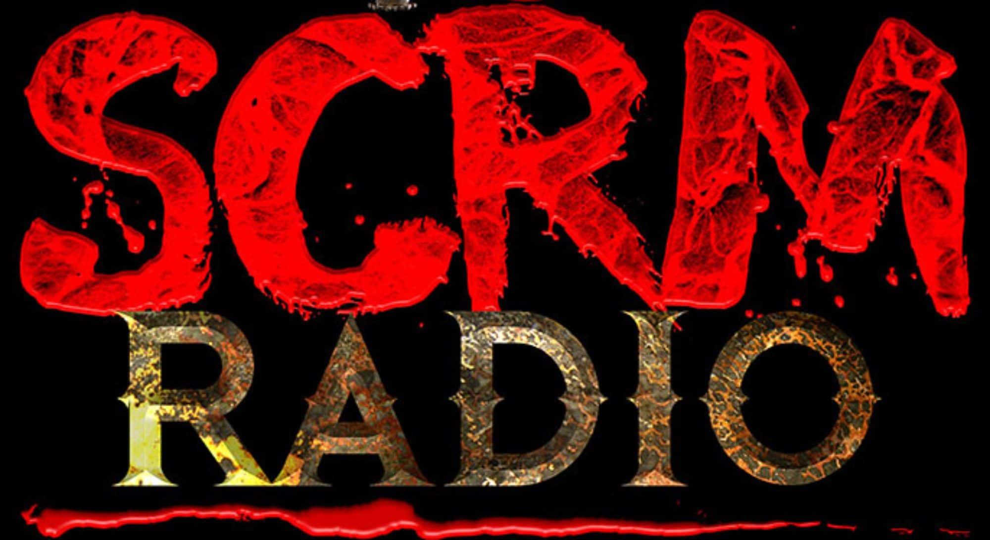 THEATER OF TERROR on SCRM Radio