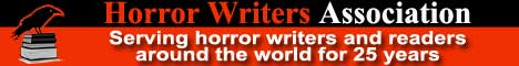 Horror Writers Association - Serving horror writers and readers around the world for 25 years
