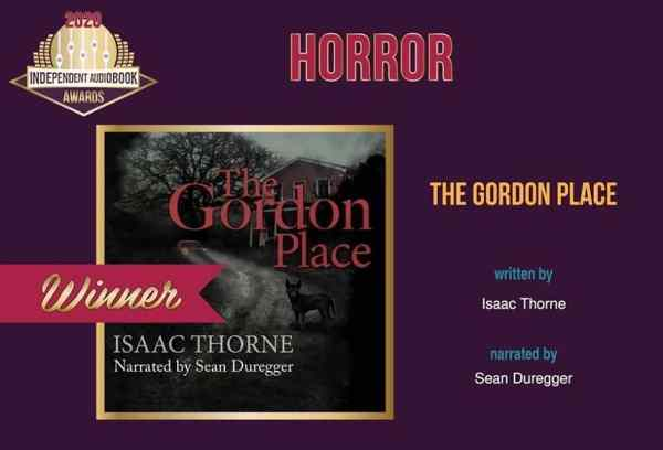 'The Gordon Place' Won The IAA Horror Category