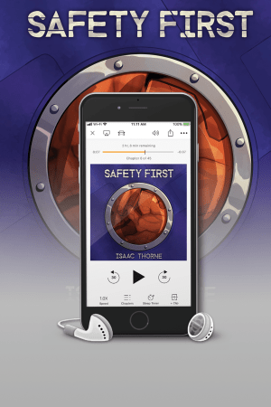 Safety First Audiobook
