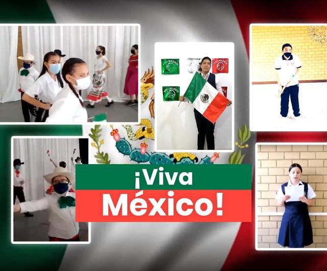Conmemoración de la independencia de México