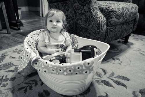 A basket full of love!