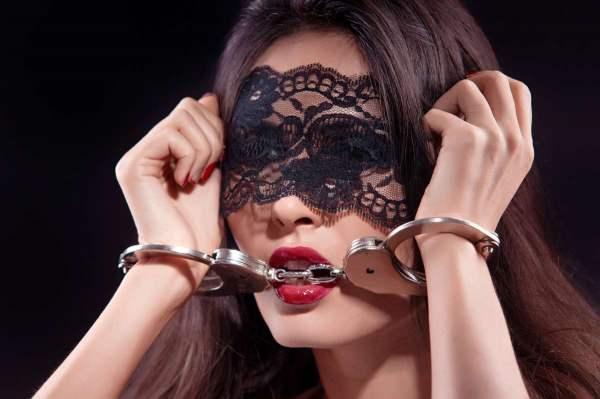 Partnersuche im Internet - was für ein BDSM Typ bist Du?