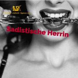 Sadistische Herrin erotische Hypnose by Lady Isabella
