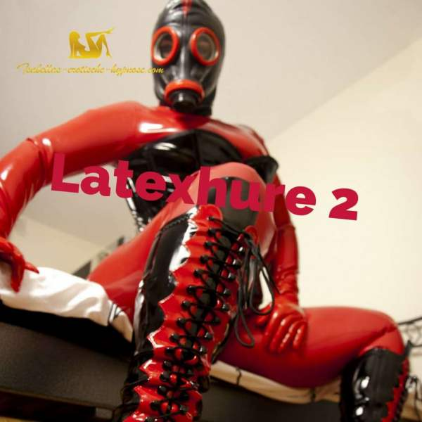 Latexhure 2 erotische Hypnose