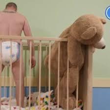 Adult Babys - Lustbefriedigung durch Windelfetisch