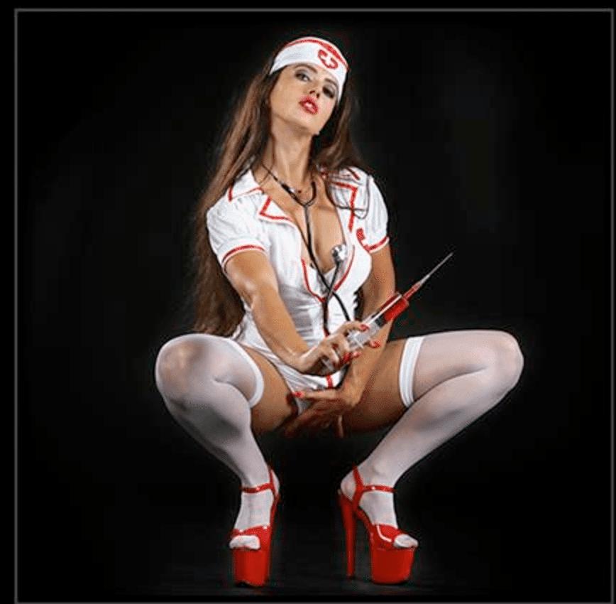 Amalie von Stein - BDSM Bild des Tages