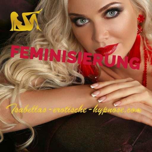 Sissy Feminisierung - der heimliche Wunsch vieler Männer