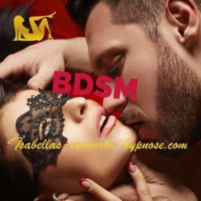 BDSM Hypnosen und Hörbücher by Lady Isabella