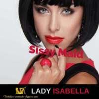 Sissy Maid by Lady Isabella