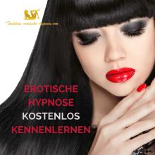 Erotische Hypnose kostenlos kennenlernen