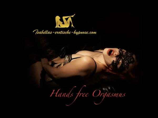 Hands Free Orgasmus - Was ist anders? - Yassi Peach versucht, den Hands Free Orgasmus zu erklären