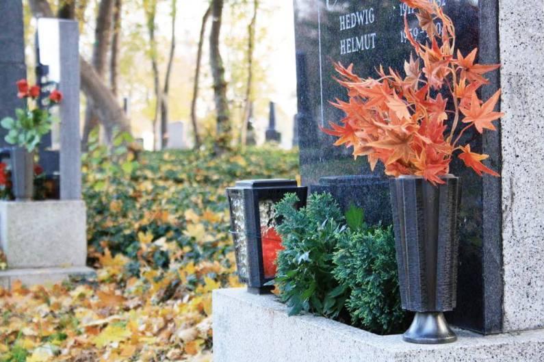 zentralfriedhof wien blumen