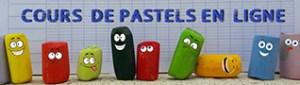 cours pastels en ligne