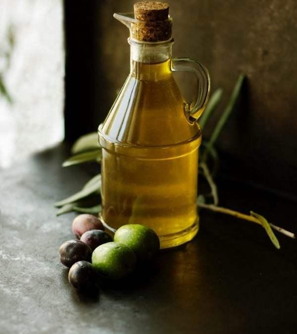 huile d'olive préconisée pour le régime cétogène