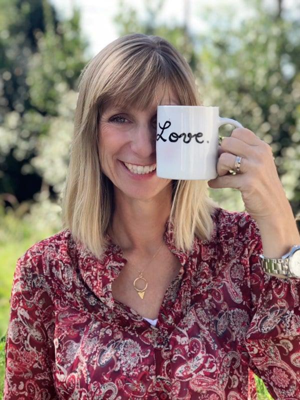 Isabel créatrice du site