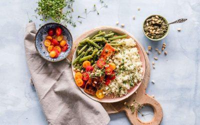 Comment bien s'alimenter après 50 ans