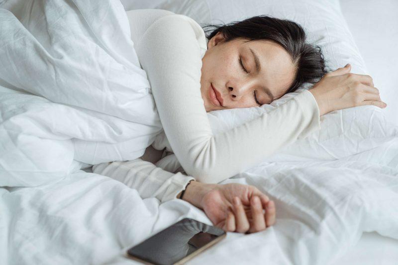 Comment retrouver un bon sommeil après 50 ans