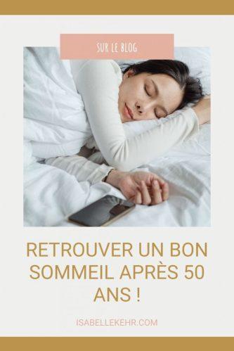 Comment-retrouver-un-bon-sommeil-après-50-ans