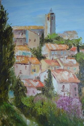 Solliès ville