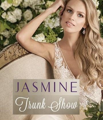 Jasmine Trunk Show