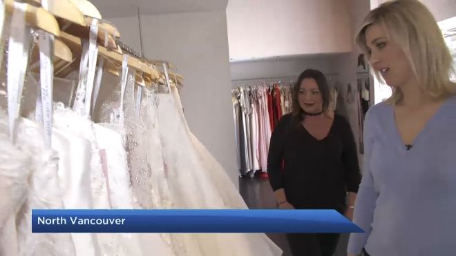 Isabelle's Bridal Media