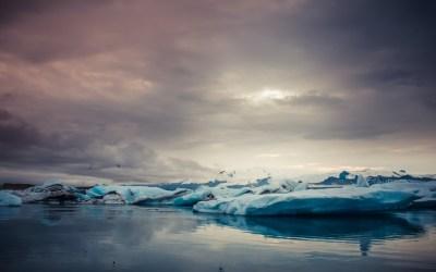 Importante descubrimiento en el Ártico Central relacionado con la formación de nubes.