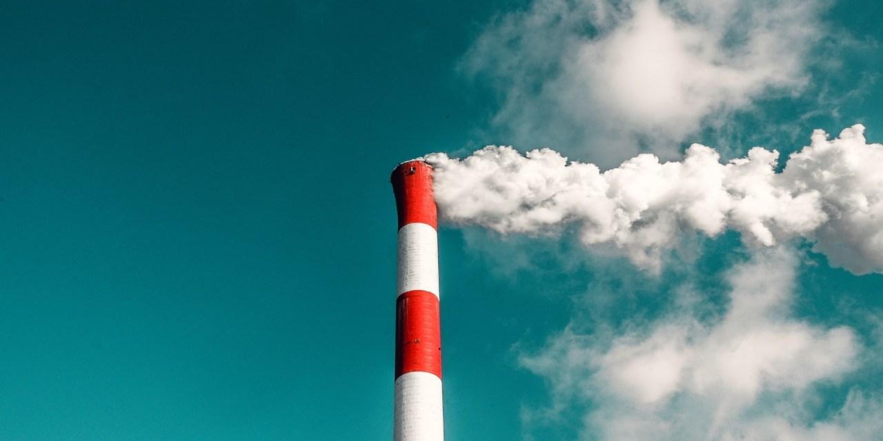 ¿Realmente el ser humano emite tan poco CO2?