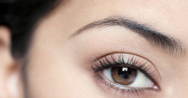 Image result for Eyebrows with high curvature