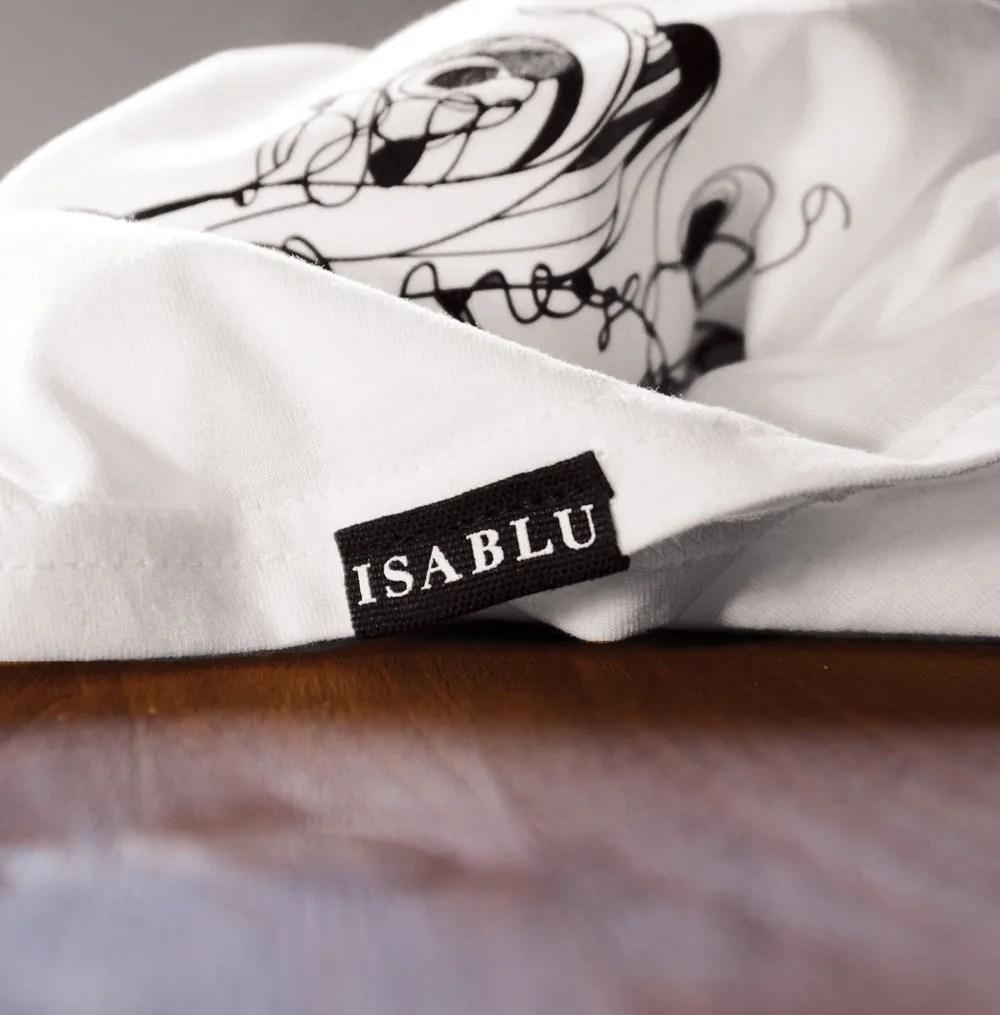 tag etichetta