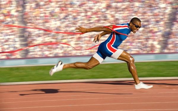 CoQ10 Powers Athletic Performance - Isagenix Health