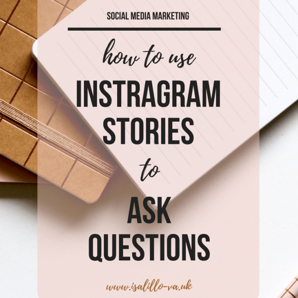 instagram stories questions